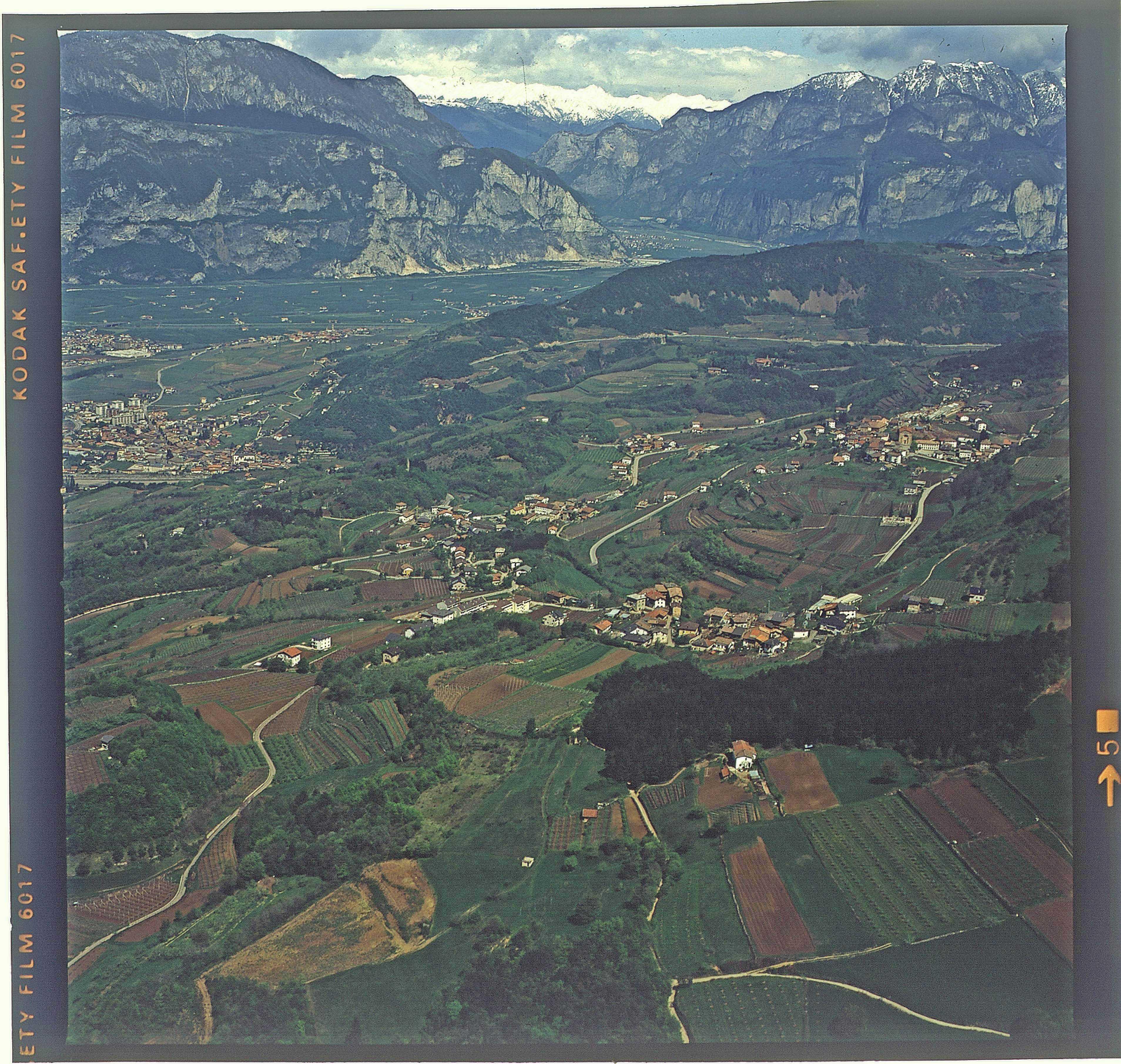 Gazzadina - Vigo Meano,